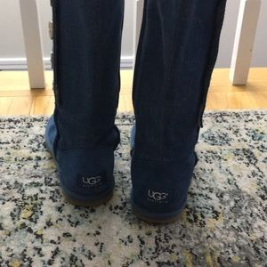 UGG Shoes - Ugg jeans boots 6